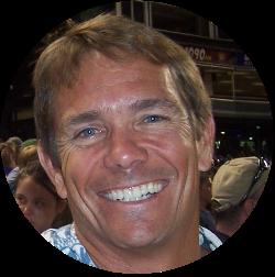 John Hearin, PhD